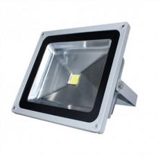 Фото - Светодиодный прожектор матричный 10W RGB