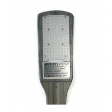 Фото - Светодиодный прожектор консольный AVT-STL 120W
