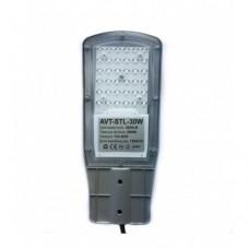 Фото - Светодиодный прожектор консольный AVT-STL 30W