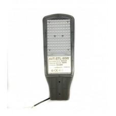 Фото - Светодиодный прожектор консольный AVT-STL 90W