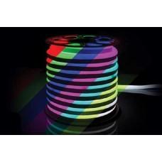 Фото - Светодиодная лента 50-RGB AVT-NEON 72RGB5050-220V-12W/m IP65 10mm RGB