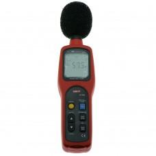 Фото - Измеритель уровня шума UNI-T UT352