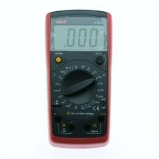 Фото - Мультиметр UNI-T UT601 (емкость и сопротивление)