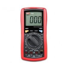 Фото - Цифровой мультиметр Uni-t UTM 170A (UT70A)