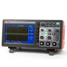 Фото - Цифровой осциллограф  Uni-T UTDM 12102CEL (UTD2102CEL)