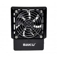 Фото - Вытяжка дыма компактная BAKU BK490