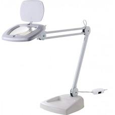 Фото - Лампа с увеличительным стеклом 3D ZD-142B LED