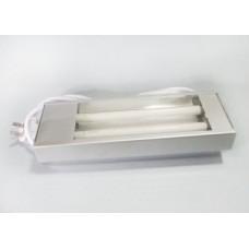 Фото - Ультрафиолетовая лампа BAKU (24W) обеспечивающая затвердевание клея при склеивании комплекта дисплей + тачскрин