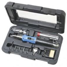 Фото - Газовый паяльник с набором аксессуаров Pro'sKit GS-200K