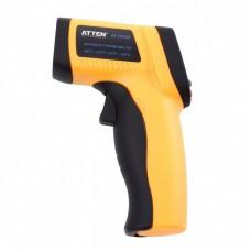 Фото - Инфракрасный бесконтактный термометр ATTEN AT-IR300 с цифровой индикацией