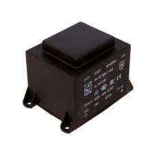 Фото - Трансформатор залитый 0.5 VA 230V 2x12V 21mA 22x23x19 мм HAHN EI2020160