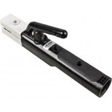 Фото - Держатель электродов ABICOR BINZEL DE 2500 (500A): электрод- Ø = 4-10 мм, кабель 70/120 кв. мм
