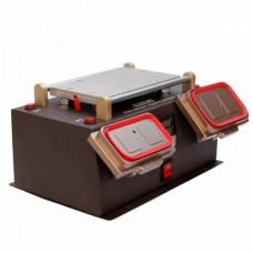 """Фото - Сепаратор 8.5"""" (19 х 11 см) AIDA A-978, 3 в 1, со встроенным компрессором и приспособлениями для демонтажа дисплейных рамок"""