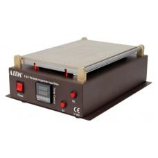 """Фото - Сепаратор 14"""" (29,5 х 19 см) 968 со встроенным компрессором для вакуумного способа фиксации стекла"""