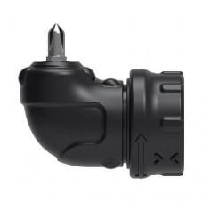 Фото - Сменная насадка угловая для акумуляторных отверток Black & Decker CSRA1-XJ