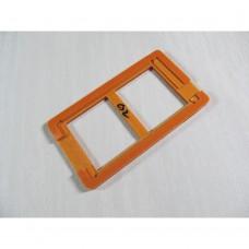 Фото - Форма для HUAWEI G6-U10, для фиксации комплекта дисплей + тачскрин при склеивании