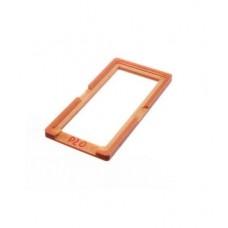 Фото - Форма для HUAWEI P7, для фиксации комплекта дисплей + тачскрин при склеивании