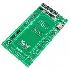 Фото - Плата активации и зарядки аккумуляторов KAISI K-9208