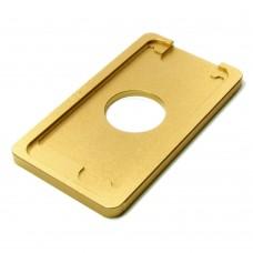 Фото - Форма металлическая для APPLE iPhone 7 Plus, для фиксации комплекта дисплей + тачскрин при склеивании