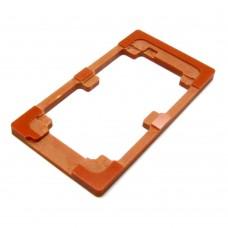 Фото - Форма для APPLE iPhone 4/4S, для фиксации комплекта дисплей + тачскрин при склеивании