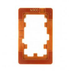Фото - Форма для NOKIA 900 Lumia , для фиксации комплекта дисплей + тачскрин при склеивании