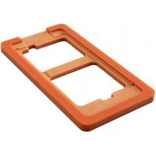 Фото - Форма для HUAWEI P6-U06, для фиксации комплекта дисплей + тачскрин при склеивании