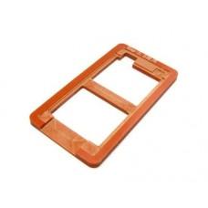 Фото - Форма для APPLE iPhone 6 Plus, для фиксации комплекта дисплей + тачскрин при склеивании