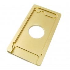 Фото - Форма металлическая для APPLE iPhone 6/6S, для фиксации комплекта дисплей + тачскрин при склеивании