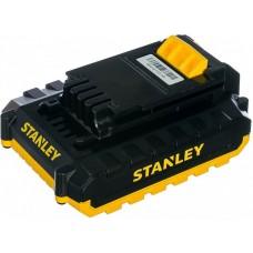 Фото - Батарея аккумуляторная STANLEY SB20S-RU, 18 В, Li-Ion, 1,5 Ач