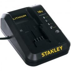 Фото - Зарядное устройство Li-Ion STANLEY SC201-RU: 18V