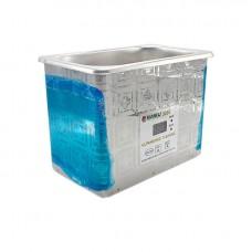 Фото - Ультразвуковая ванна BAKU BK-3050 два режима работы (35W и 50W), металлический корпус