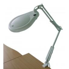 Фото - Лампа с лупой 5D (T5 22W) ZD-129A