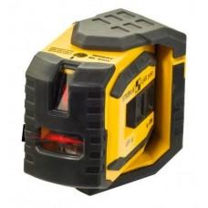 Фото - Нивелир лазерный Stabila type lax 300 с функцией отвеса