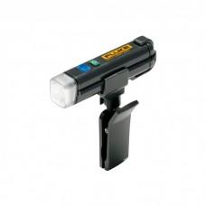 Фото - Бесконтактный детектор напряжения Fluke LVD1A со светодиодным фонариком