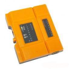 Фото - Kабельный тестер витой пары + USB, TL-648