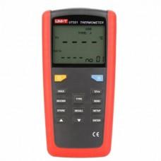 Фото - Цифровой термометр UNI-T UT321