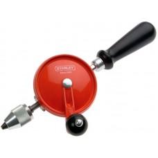 Фото - Дрель ручная STANLEY: самозажимной патрон, для сверл Ø - 8 мм, l = 265 мм