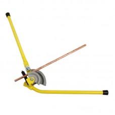 Фото - Трубогиб для медных труб 12, 15 и 22 мм рычажный 0-70-452 Stanley