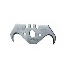 Фото - Лезвие ножа 1995 крюк для ковровых материалов (100шт) 1-11-967 Stanley