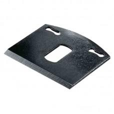 Фото - Нож 55мм для стругов (для 12-151, 152) 1-12-350 Stanley