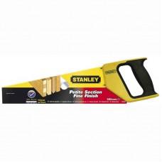 Фото - Ножовка по дереву 380мм 12TPI с универсальным закаленным зубом 1-20-002 Stanley
