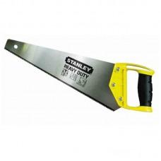 Фото - Ножовка по дереву 450мм 8TPI серия OPP Heavy Duty закаленный 3-гранный зуб JET-CUT 1-20-086 Stanley