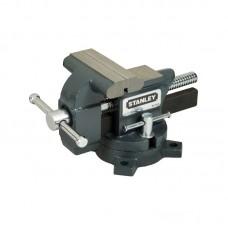 Фото - Тиски 85мм MAXSTEEL для небольших нагрузок (110кг) 1-83-065 Stanley