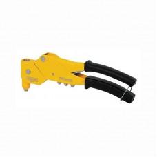 Фото - Пистолет заклепочный Swivel Head Riveter с поворотной головкой (заклепки Ф 2,5; 3; 4 , 5 мм - сталь, алюминий) 6-MR77 Stanley