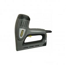 Фото - Степлер 6-14 электрический скобы тип G шпильки тип  J 6-TRE550 Stanley
