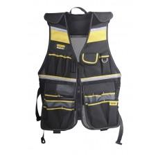 Фото - Жилет для ношения инструмента 47 x 7 x 58 см FatMax Tool Vest FMST1-71181 Stanley