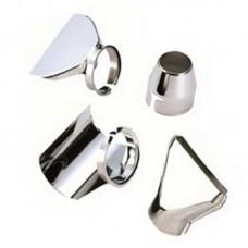Фото - Комплект 4 сменных насадки для строительных термофенов универсальные STA43020 Stanley