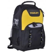 Фото - Рюкзак инструментальный STANLEY 35 x 16 x 44см, нагрузка до 15 кг STST1-72335 Stanley