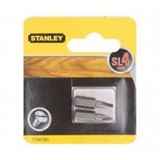 Фото - Бита Sl 4 (L=25 мм) (2 ед) STA61001 Stanley