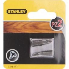 Фото - Бита Pz 2 (L=25 мм) (2 ед) STA61041 Stanley